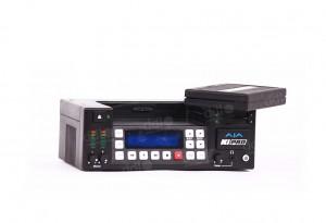 REGISTRATORE HD AJA KI-PRO + HD 500 Gb