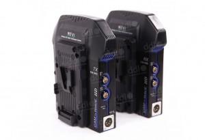 IDX CW-5HD - WIRELESS HD SDI