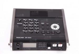 TASCAM DR-680 REG DIGITALE