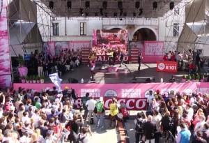 GIRO BRESCIA 2013